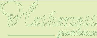 Hethersett Logo